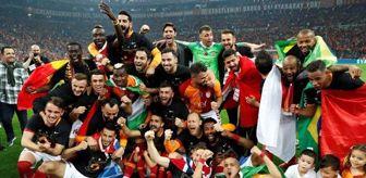 İşte Galatasaray'ın Şampiyonlar Ligindeki Muhtemel Rakipleri