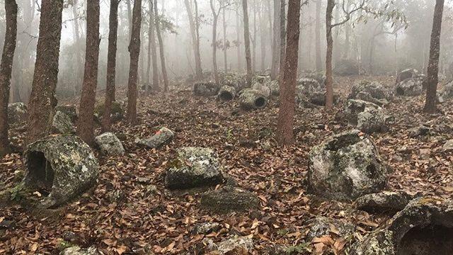 Kavanozlar Ovası'nda Keşfedilen Yeni Kalıntılar, Bölgenin Gizemini Artırdı
