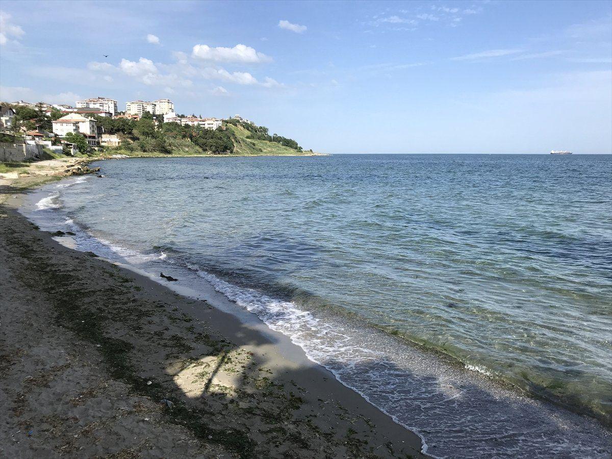 Tekirdağ'da Denize Giren Kişi Boğuldu