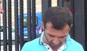 Antalya Oğlu Kazada Ölen Babanın Tahliye Tepkisi