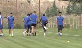 Yeni Malatyasporlu Futbolcu Bülent Cevahir: