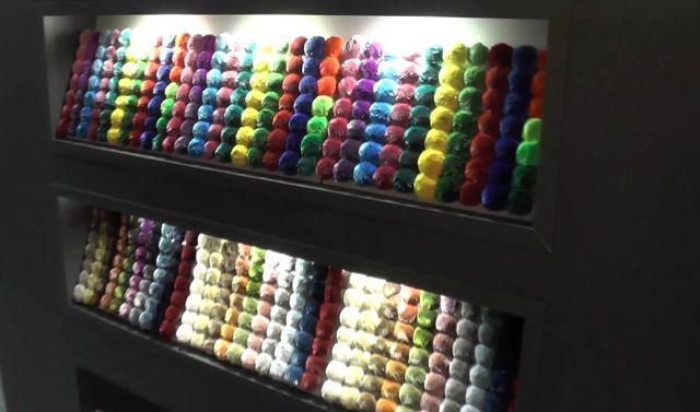 150 Kişilik Kadrolarıyla, Polyester Alanında Çözüm Üretiyorlar
