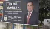 Belediye Başkanı,Teşekkür Afişinin Yırtılması Nedeniyle Çıkan Tartışmada Öldürülmüş