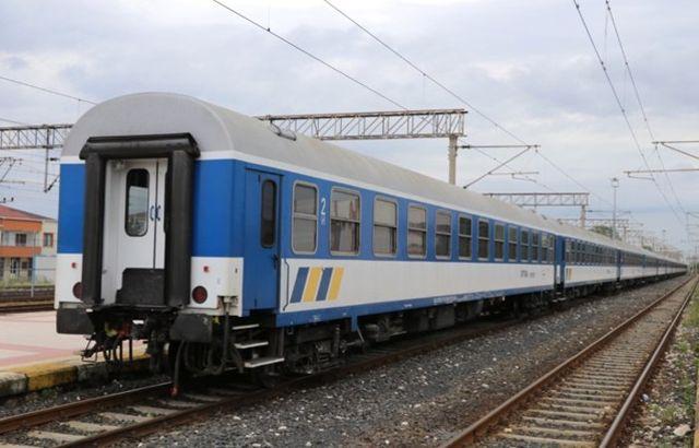 """""""Filibe Ile Edirne Tren Seferi Ekonomiyi Canlandıracak"""