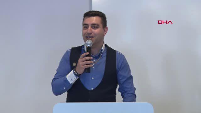 İSTANBUL Yönetmen Nedim Saban: Gençler kamera önünde olmayı hedeflemesin