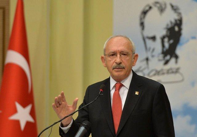 kemal kilicdaroglu kurtce icin yasal duzenleme 12088650 9484 m - Kemal Kılıçdaroğlu'ndan Kürtçe Açıklaması