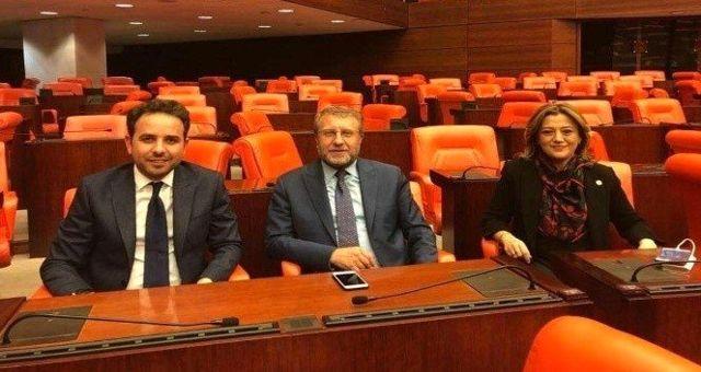 Kütahya'ya 208 milyon TL'lik elektrik yatırımı
