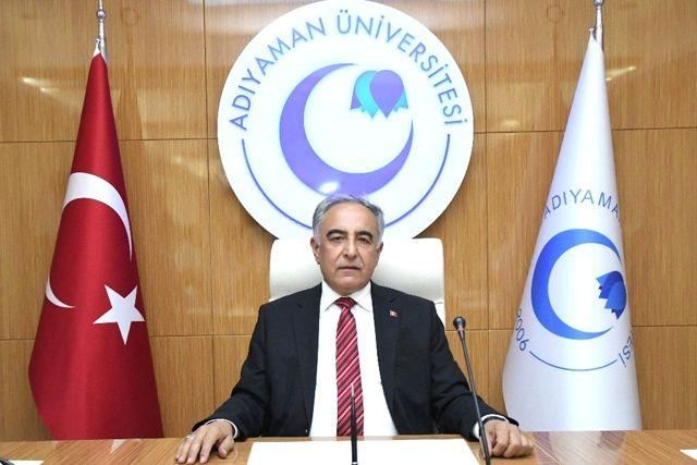 Rektör Turgut'tan şehit askerler için başsağlığı mesajı