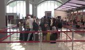 İstanbul Havalimanı'nda bayram hareketliliği