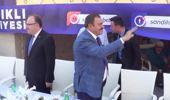 Sandıklı'da Cumhurbaşkanlığı Irak Özel Temsilcisi Veysel Eroğlu'nun katılımı ile bayramlaşma...