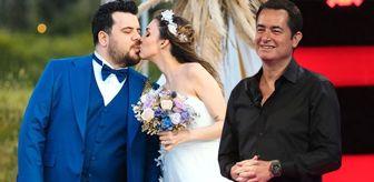 Murat Boz: Acun Ilıcalı'nın Berfu Yıldız'a düğünde taktığı hediye belli oldu
