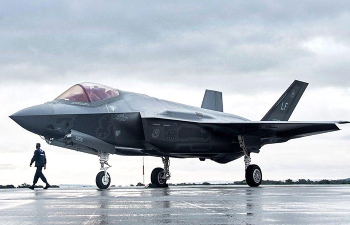 Pentagon ile Lockheed Martin arasında yeni F-35 anlaşması