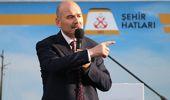 İçişleri Bakanı Soylu: Göçmen konusu 6 ay içinde çözülecek