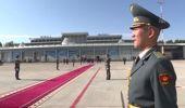 Kırgızistan ile Moğolistan arasında iş birliği arayışı - BİŞKEK