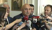 CHP Grup başkanvekili Engin Özkoç: