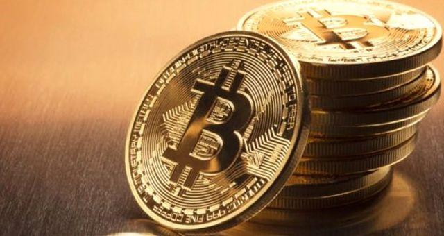 Bitcoin yüzde 1,32'lik artışla 8,200 doların üstünde işlem görüyor