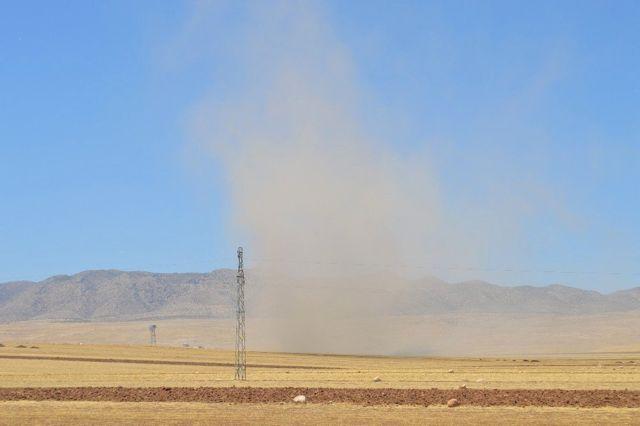 Terör örgütü çiftçileri hedef aldı
