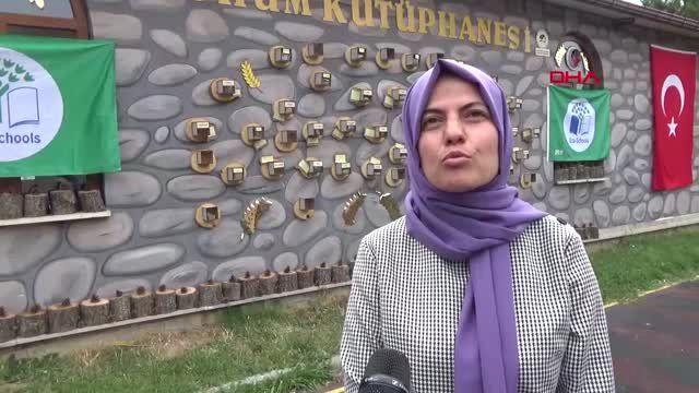 KONYA Beyşehir'de 'Tarım Kütüphanesi'