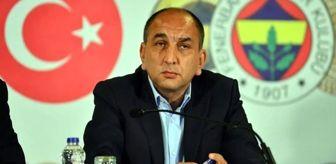 Fenerbahçe Başkanvekili Semih Özsoy, Anadolu Efes Başantrenörü Ergin Ataman'a ateş püskürdü
