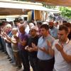 Mursi için gıyabi cenaze namazı