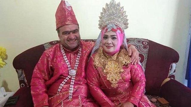 Bir Türk, Google Translate Sayesinde İletişim Kurduğu Endonezyalıyla Evlendi