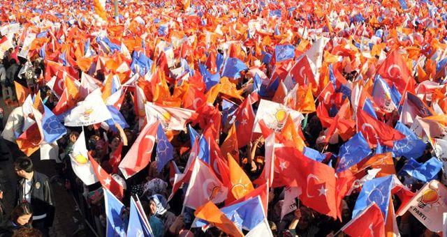 MAK Danışmanlık Yönetim Kurulu Başkanı Mehmet Ali Kulat, AK Parti'ye cevap verdi