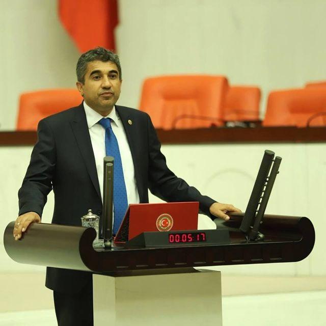 CHP Milletvekili Metin İlhan Açıklaması