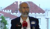 Teröristbaşı Öcalan'dan HDP'ye tarafsızlık çağrısı (1)