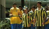 Ünlü oyuncu Tolgahan Sayışman'dan Ali Koç'a transfer teklifi