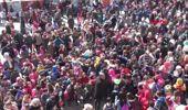 İSTANBUL- TÜRKİYE'NİN EN KALABALIK İLKOKULUNDAKİ SEÇMEN SAYISI 351 İLÇE NÜFUSUNDAN FAZLA