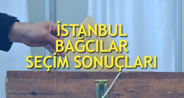 23 Haziran Bağcılar İstanbul seçim sonuçları: Bağcılar ilçe seçim sonuçları, oy oranları