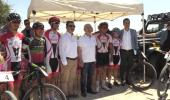 Uluslararası Mardin MTB Cup C2 Dağ Bisikleti Yarışı