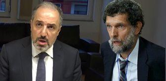 AK Partili Yeneroğlu'ndan Osman Kavala açıklaması: Hukuk adına ürkütücü