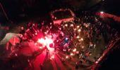 HAKKARİ Ankaralı İncifer'e, Derecik'te 2 gün 2 gecelik aşiret düğünü
