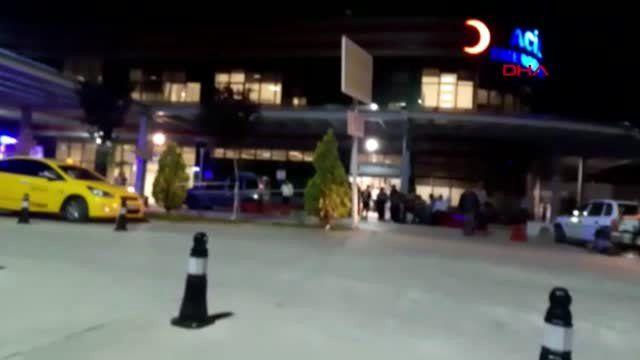 Afyonkarahisar - Arkadaşını öldürüp, intihara kalkıştı iddiası