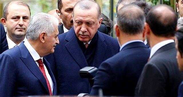 Cumhurbaşkanı Erdoğan açıkladı! Binali Yıldırım yeniden bakan olacak mı?