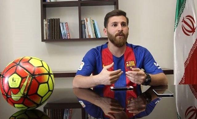 """Aldatdığı qadınlar """"Messi""""ni məhkəməyə verdi"""