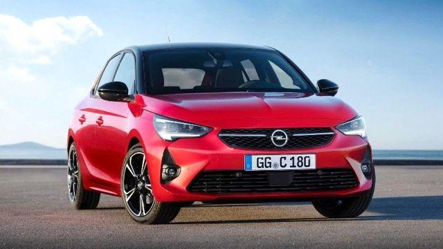 Opel, Süper Mini Modeli Corsa'yı Resmen Duyurdu: İşte Tüm Özellikleri