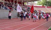 12 bin öğrenciyle yaz spor okulları açıldı