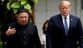 Donald Trump'tan Kuzey Kore lideri Kim Jong Un'a sınırda görüşme teklifi