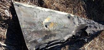 Beyazıt Karataş: KKTC'ye düşen Suriye füzesinde 'İsrail izi' iddiası