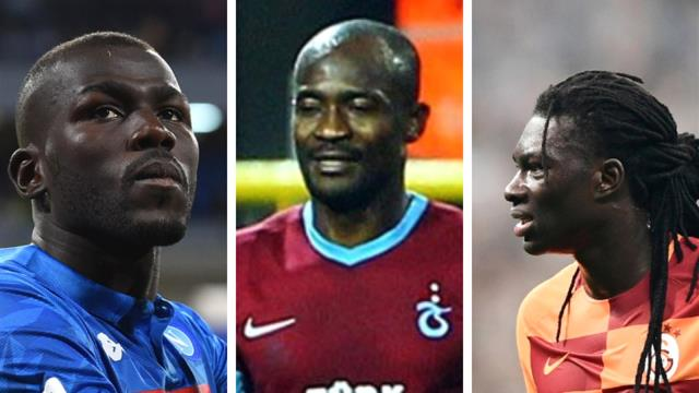 Futbolda ırkçılığın Türkiye'deki yansımaları