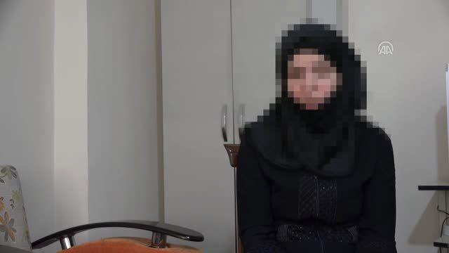 SURİYE'DE İŞKENCE MAĞDURLARI REJİMİN ZİNDANLARINI ANLATIYOR -
