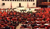 Meclis'te HDP-İYİ Parti gerginliği! Çok konuşulacak