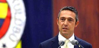 Fenerbahçe'de Deniz Sarıtaç'ın gönderilme nedeni belli oldu