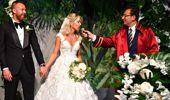 İlk nikahını kıyan İBB Başkanı İmamoğlu'ndan çiftlere tavsiye: Çocuklarınıza Atatürk'ü öğretin