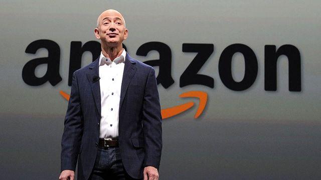 Jeff Bezos'un 25 Yıl Önce Amazon İş Alımı İçin İnsanlara Gönderdiği E-Posta