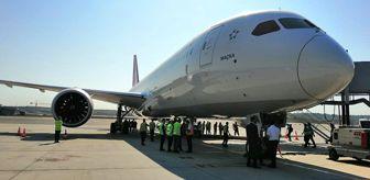 THY'nin Maçka uçağı, Şehit Eren Bülbül için ilk seferinde Trabzon'a uçtu