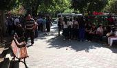 DENİZLİ Evinde ölü bulunan fizyoterapist Funda, toprağa verildi