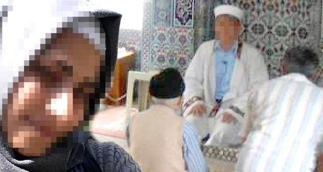 Evli imam, genç kızla kayıplara karıştı